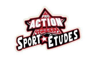 Pro Action Hockey