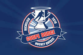 Heading to the Dodge Cup