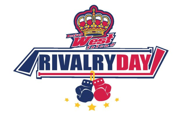 Rivalry Day – THANK YOU!