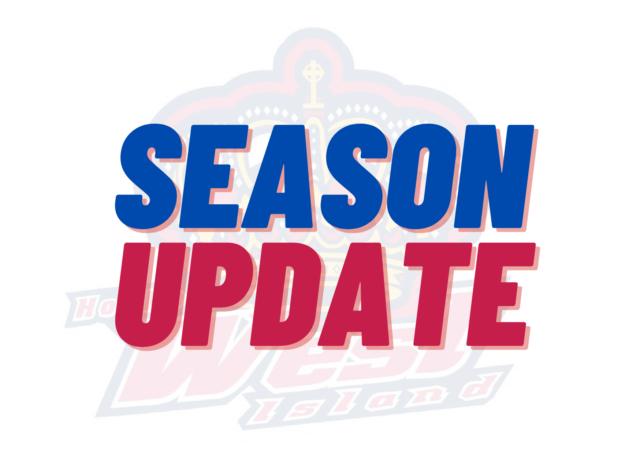 Season Update 2021-2022