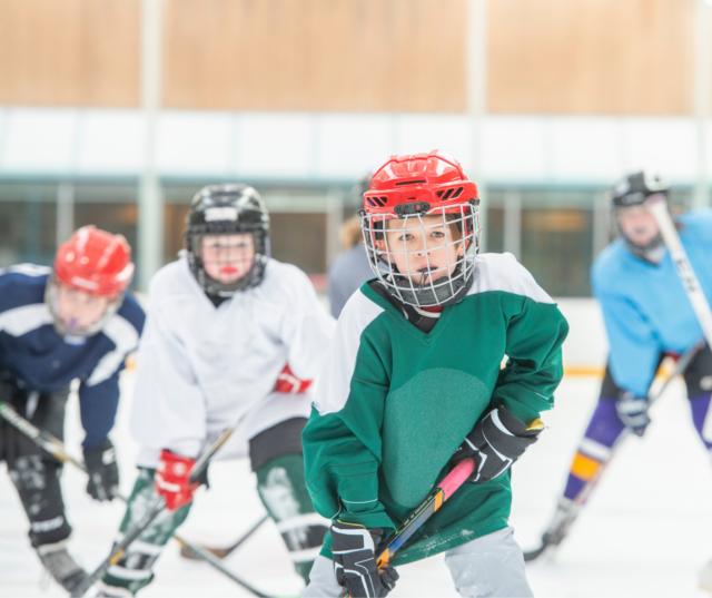 2021 Total Hockey and Goalie Clinics