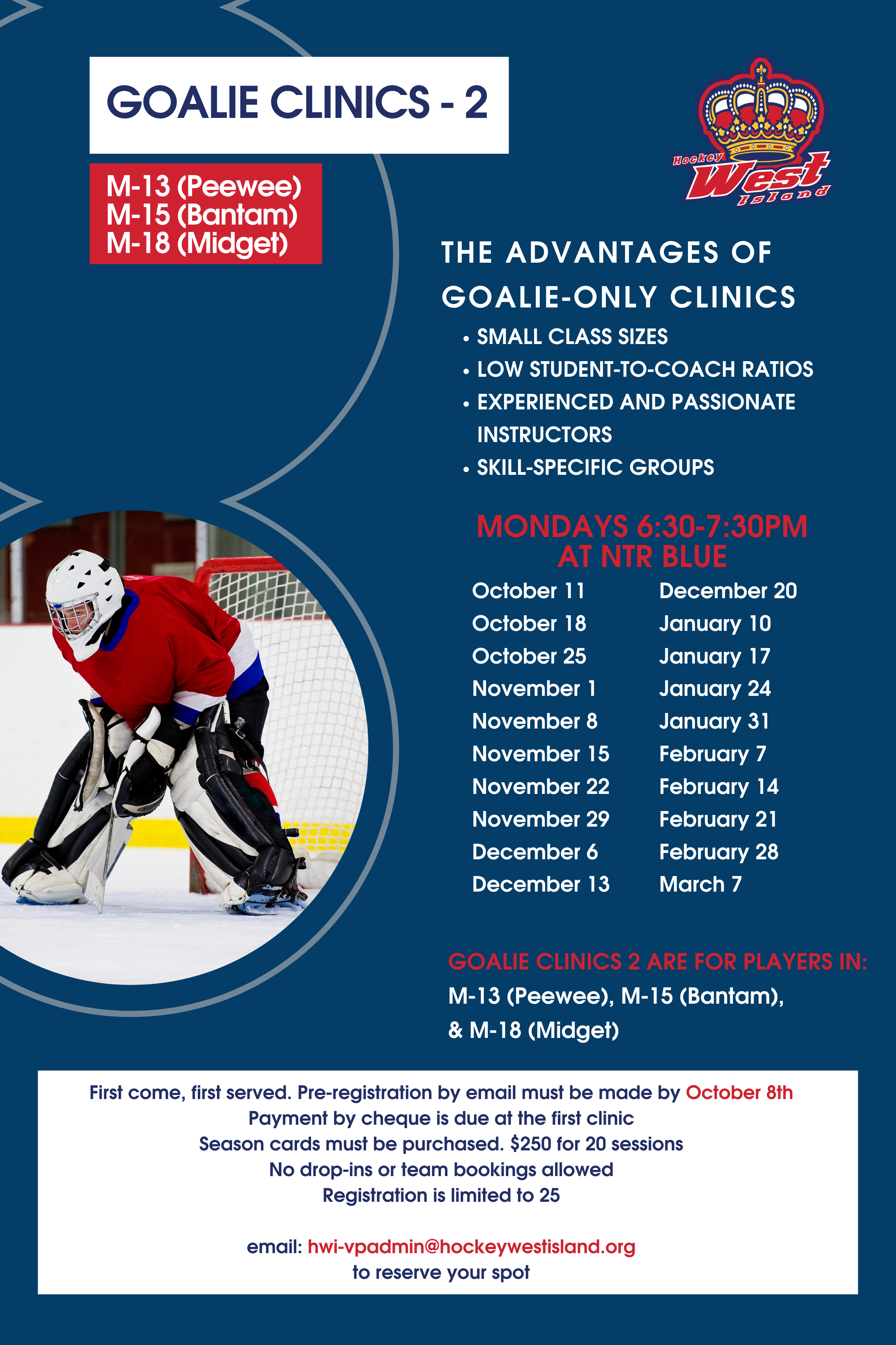 https://www.hockeywestisland.org/wp-content/uploads/2021/10/Goalie-Clinics-2-M13-and-M15-and-M18-2-1.png